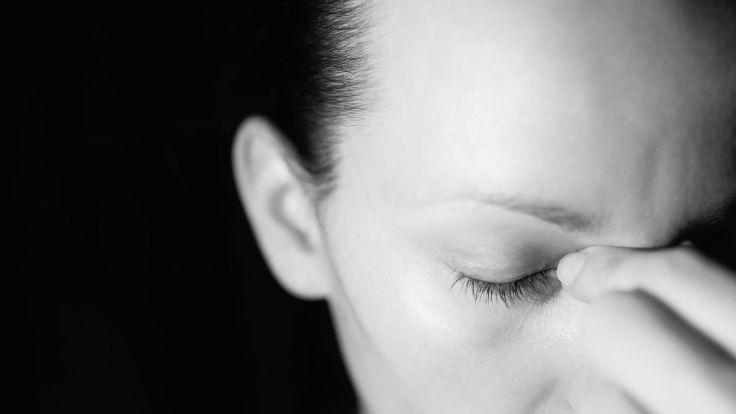 hypnose déprime-dépression-stress